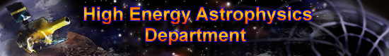 High Energy Astrophysics Department