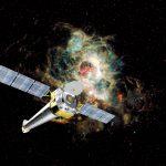 Орбитальная обсерватория Chandra (NASA)